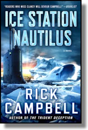 Ice Station Nautilus - Final (600x900)