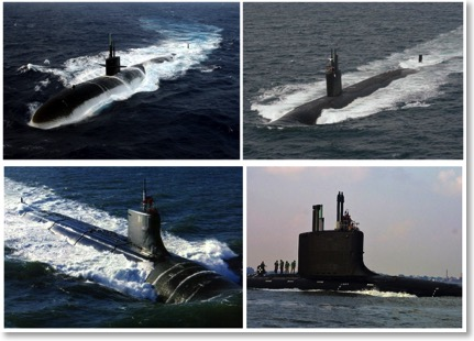 a62bd7380 Submarine 101 - The Basics about U.S. Nuclear Powered Submarines