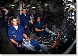 Submarine 101 - The Basics about U S  Nuclear Powered Submarines